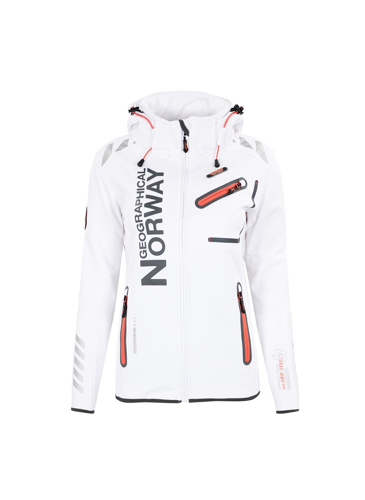 Norway Geographical Mont NORWAY GEOGRAPHICAL KADIN MONT REVEUSE